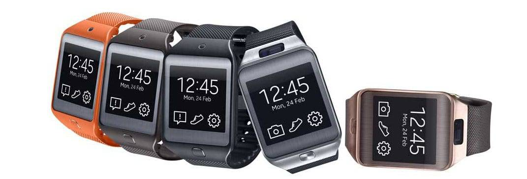 Use Your Gear Watch With ANY Android Phone (Android)