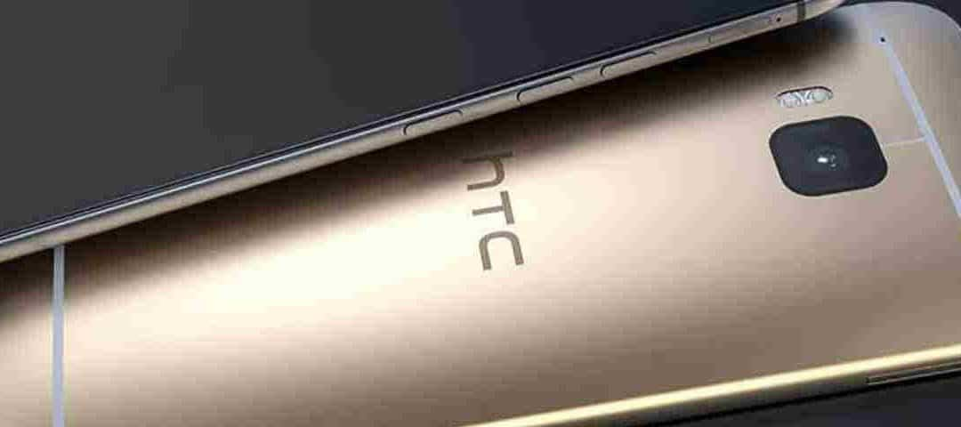 HTC's New Flagship – The HTC One M9