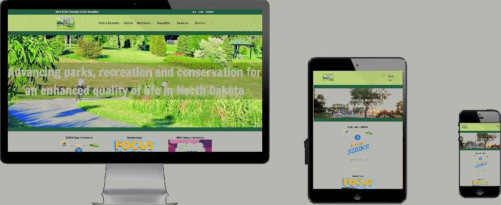 NDRPA Website