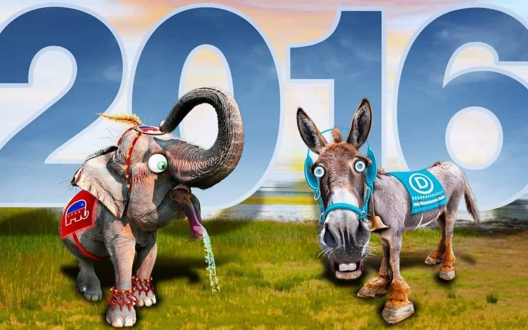 Best Android Apps for the Upcoming Election