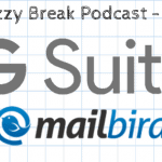 GSuite and Mailbird