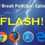 Flash on your websites
