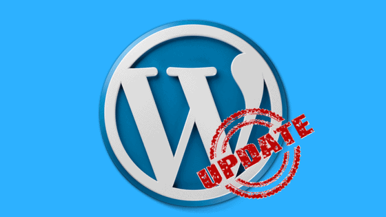 WordPress 4.8 Available