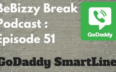GoDaddy Smartline : BBP – Episode 51